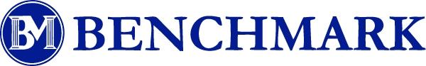 Benchmark Bronze Sponsor High Res