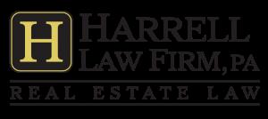 Harrell Law 2016